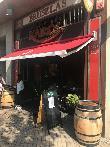 imagen de Entrada accesible de la Cervecería Kairos-Bruselas de Pamplona.