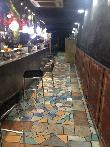 imagen de Interior del Bar-Restaurante Mi casa, itinerrarios accesible.