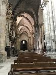 imagen de Interior de la Catedral de Tudela.