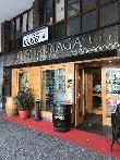 imagen de Entrada accesible del restaurante asador Astigarriaga, Estella.