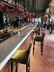 imagen de Interior del bar Bambola, Parque del agua, Zaragoza.