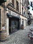 imagen de Vista exterior del Bar Jose Luis en Tudela.