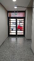 imagen de Entrada accesible al restaurante del hotel Arcotel Tudela Bardenas.