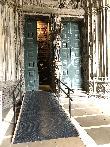 imagen de Rampa de acceso al claustro