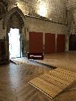 imagen de Acceso al Museo Catedralicio