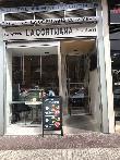 imagen de Entrada accesible a bar La Corijana, Logroño.