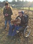 imagen de Visita a la granja accesible, foto de Granja Hoeve Megusta