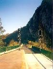 imagen de Vía Verde del Fuso