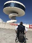 imagen de Centro cultural Oscar Niemeyer.