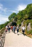 imagen de Vía Verde Plazaloa. Accesible para discapacitados