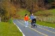 imagen de Vía Verde Atxuri. Accesible para personas con discapacidad