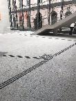 imagen de Encaminamiento podo táctil nuevo edificio. Museo de la Historia de Alemania.