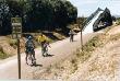imagen de Vía verde de Tarazonica. Vía verde Accesible para personas con discapacidad en Zaragoza.