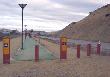 imagen de Vía verde Olula del Río. Via verde accesible para discapacitados en Almería.
