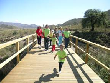 imagen de Vía verde Lucainena. Vía verde accesible en Almería.