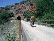 imagen de Vía verde Sierra de Alcaraz. Vía verde accesible para personas con discapacidad.