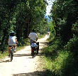 imagen de Vía Verde Carrilet II. Vía Verde accesible discapacitados Girona