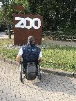 imagen de Zoo accesible de Landau.