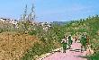 imagen de Vía Verde de Tajuña. Vía verde accesible discapacitados Madrid