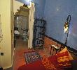 imagen de Una de las habitaciones accesibles del Hotel Riad Tarzout. Imagen tomada de www.riad-tarzout.com