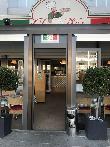 imagen de Entrada a la Pizzería Don Vito, Alcudia, Mallorca.
