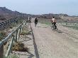 image de Greenway Maigmó. Handicapés voie verte accessible Alicante