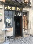 imagen de Entrada accesible, Ideal Bar, Alcoy.