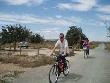 imagen de Vía Verde Torrevieja. Vía verde accesible discapacitados Alicante.