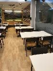 imagen de Interior cafetería, Hotel Beasain, Guipúzcoa.