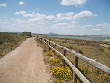 imagen de Vía Verde Torrevieja. Vía verde accesible discapacitados Alicante