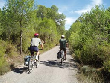 imagen de Vía Verde Ojos Negros I. Vía Verde Accesible discapacitados Castellón
