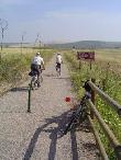 imagen de Vía verde de la Campiña. Vía verde accesible discapacitados Córdoba.