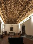 imagen de Artesonado en los techos del Palacio