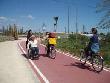 imagen de Vía Verde Xurra. Vía verde accesible discapacitados Valencia
