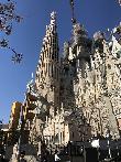 imagen de Basílica de La Sagrada Familia, accesible para personas con discapacidad. Barcelona.