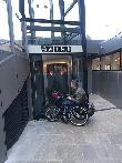 imagen de Itinerario accesible a través de ascensor. Sagrada Familia, Barcelona.