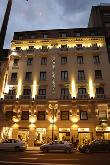 imagen de Fachada Hotel Oriente Zaragoza