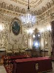 imagen de Sala del Trono. Palacio de la Asamblea, Ceuta.