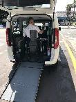 imagen de Taxi adaptado, Ceuta.