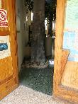 imagen de Puerta de entrada al Centro de Interpretación de Ansó.