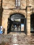imagen de Entrada al complejo eclesiástico. Catedral de Astorga