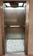 imagen de Itinerario accesible a través de ascensor. Museo Municipal de Valdepeñas.