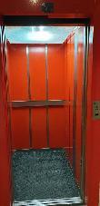 imagen de Itinerario accesible a través de ascensor. Museo del vino de Valdepeñas.