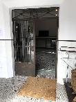 imagen de Entrada accesible museo de La Almazara, Illescas.
