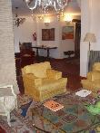 imagen de Sala de estar accesible en zonas comunes de Hotel Señorío de Briñas