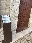 imagen de Entrada accesible al  Convento de Capuchinos, Esquivias.