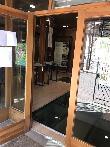 imagen de Puertas con espacio de paso de 80 cm. Centro de Interpretación de la Ganadería, Checa.