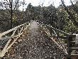 imagen de Puente accesible. Puente de San Pedro en Zaorejas.
