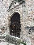 imagen de Entrada a Iglesia de Santa María, Cogolludo.