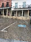imagen de Plaza de aparcamiento reservada para PMR cercana a la oficina de turismo. Cogolludo.